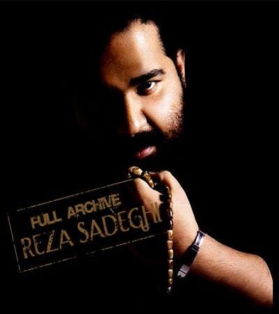full album Reza Sadeghi