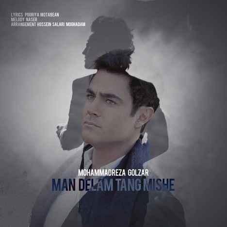 Mohammadreza Golzar Man Delam Tang Mishe